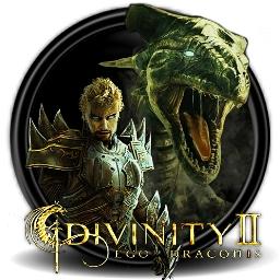 Divinity II Ego Draconis - Best RPG games of 2009