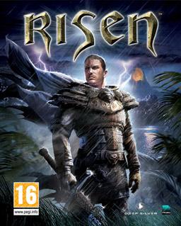 Risen - Best RPG games of 2009