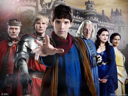 Merlin: Season 3 [Weekly Update] Bbc-merlin