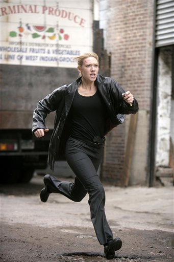 Agent Dunham