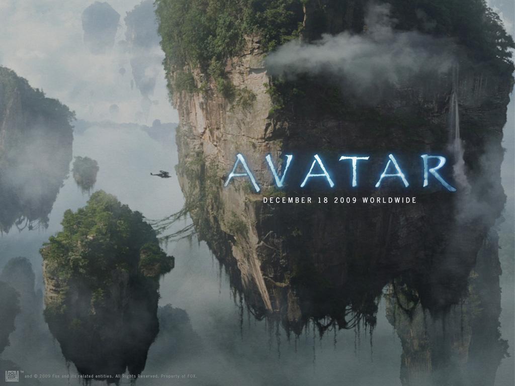 Avatar Wallpapers | Sci-Fi BloggersSci-Fi Bloggers