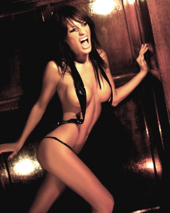 Jolene Blalock10 Nude celebs exposed, many free nude celebrities pictures and movies.
