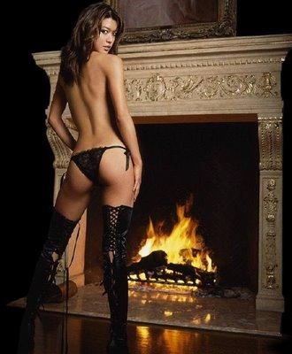 Grace mcclure nude Nude Photos 70