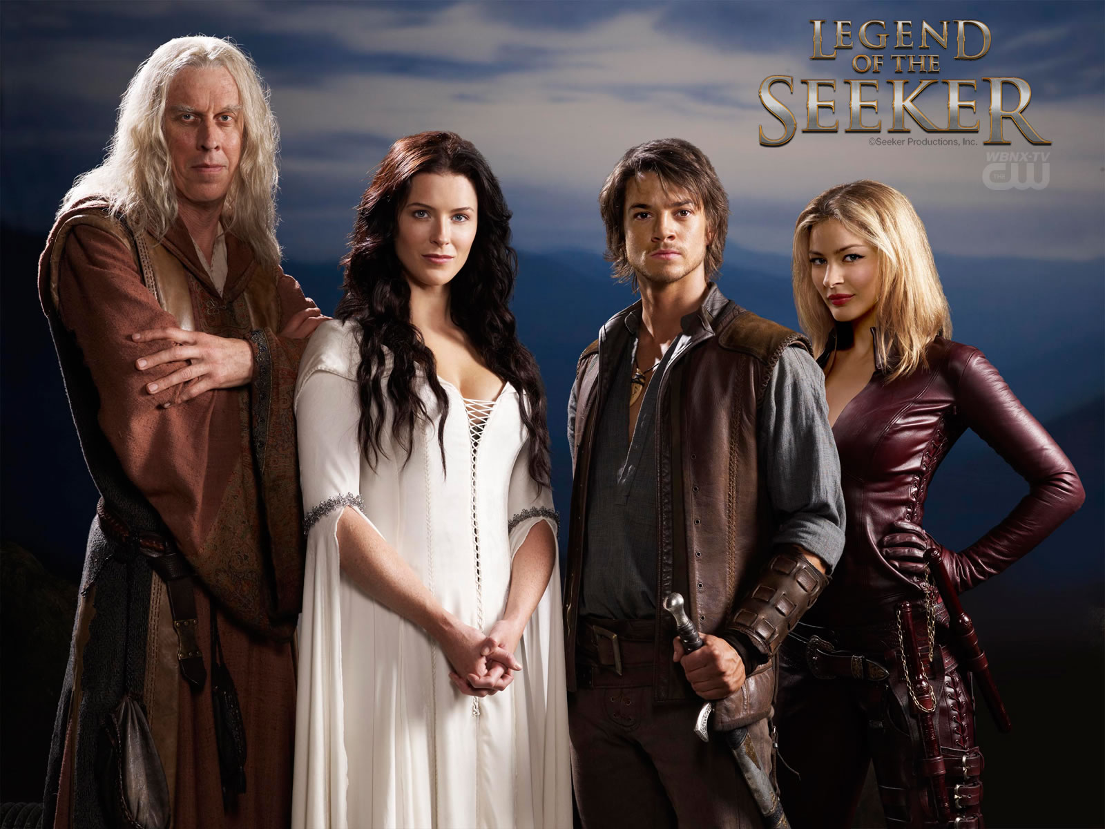 Legend of the Seeker Season 2 movie