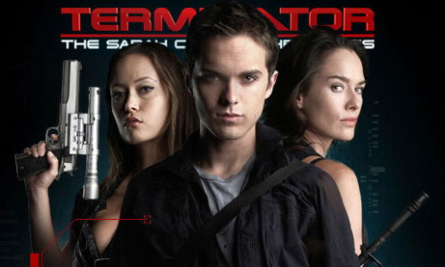 Terminator The Sarah Connor Chronicles - Cancelled tv shows