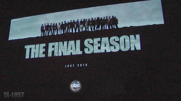 Lost Season 6 - Final season on dvd and blu-ray