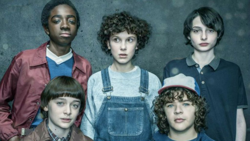 stranger things season 2 review round-up from around the web - video