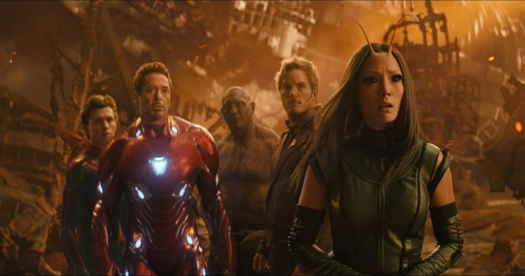 Avengers Infinity War Spoiler Free Review Round-Up