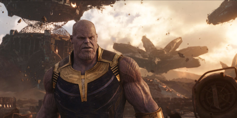 Avengers Infinity War Review Round-Up - Spoiler Free