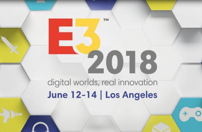 E3 2018 Live Stream Round-Up