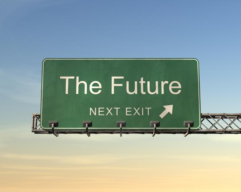 Future, Next Exit