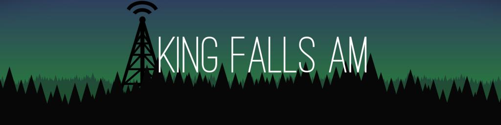 king falls am ep 45