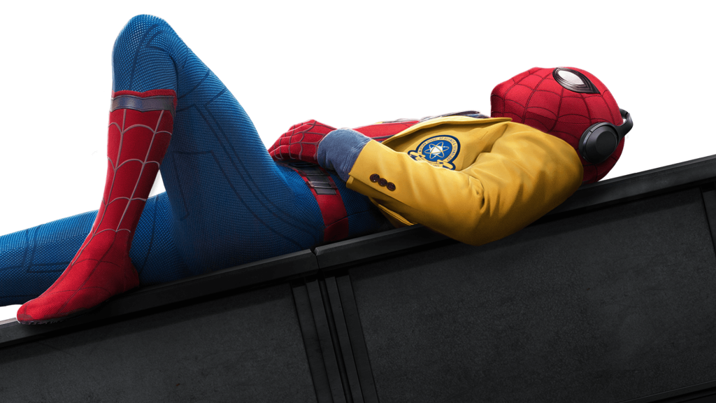Spiderman Homecoming Review Round-up Sci-Fi Bloggers