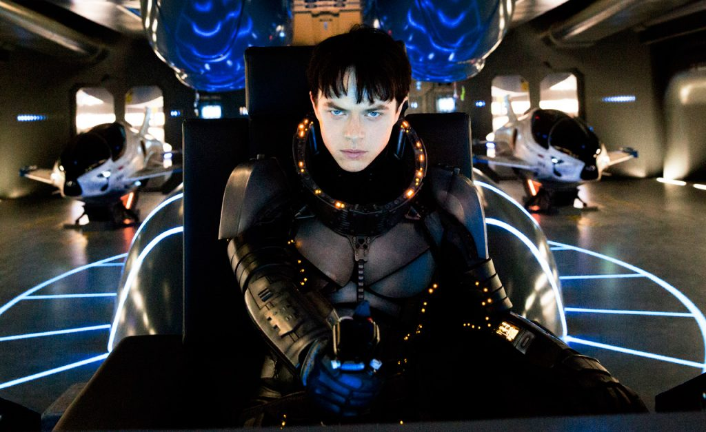 Can't wait for Valerian