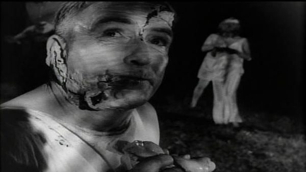 The creatures, or ghouls, as they are named in the film.