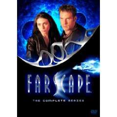 Farscape DVD - All series