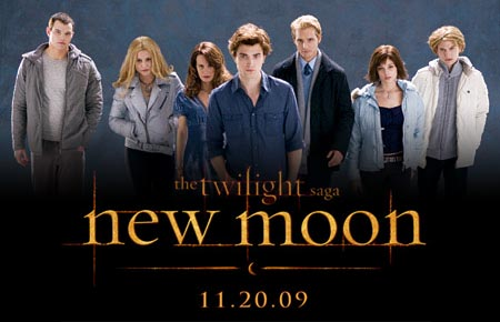 New Moon Review