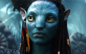 Avatar Movie Wallpaper 1024x640