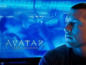Avatar Wallpaper Sam Worthington 1024x768