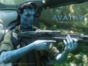 Avatar Wallpaper - Jake 1024x768