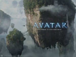 Avatar Wallpaper Pandora 1024x768