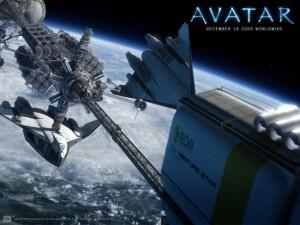 Avatar Wallpaper Space 1024x768