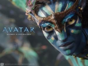 Avatar Wallpaper 1024x768