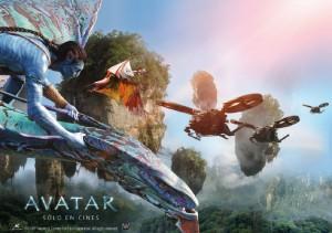 Avatar Wallpaper Spain 1120x790