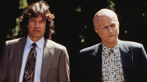 Alien Nation - Cancelled tv shows