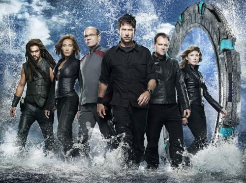 Stargate Atlantis - Cancelled tv shows