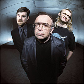 The Lone Gunmen - Cancelled TV shows