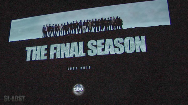 Lost Season 6 - Final season on dvd and blu-ray