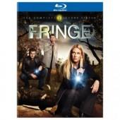 Fringe Season 2 Blu-ray