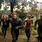 Infinity War Trailer Breakdown YouTube RoundUp