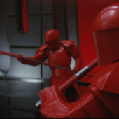 Everything You Need To Get Hyped for Star Wars: The Last Jedi