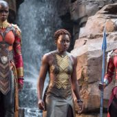 Black Panther Inside Look Round-Up