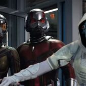 Ant Man & The Wasp Review Round-Up