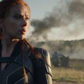 Black Widow Teaser Reviews