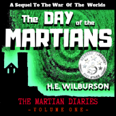 The Day of the Martians