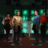 Must See Fan Films - Star Trek Continues