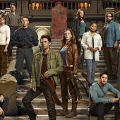 Revolution - NBC Original Series